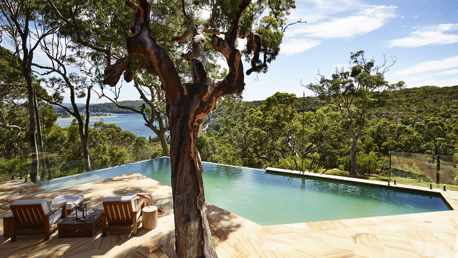 Australia S Most Intimate And Luxurious Guesthouse